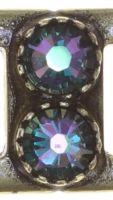 Vorschau: Konplott Rivoli Armband in grün colorado topaz vitrail light 5450543783369