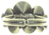 Vorschau: Konplott Petit Glamour Ring in dunkelblau 5450543760100