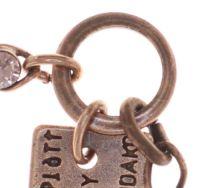 Vorschau: Konplott Magic Fireball Armband Mini in blushed rose 5450543797380