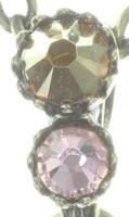 Vorschau: Konplott Water Cascade Halskette mit Anhänger in beige 5450543766645