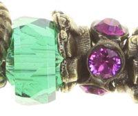 Vorschau: Konplott Tropical Candy elastisches Armband - Multifarben 5450543853802