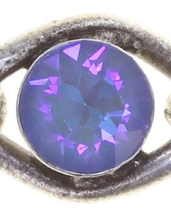 Konplott Magic Fireball Armband in shiny heaven crystal ocean de lite 5450543797335