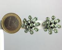 Vorschau: Konplott Magic Fireball Ohrstecker klassisch in chrysolite 5450527612142