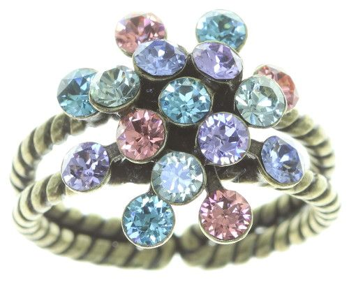 Konplott Magic Fireball Ring Mini in sorbet 5450543797618