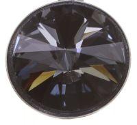 Vorschau: Konplott Rivoli Ohrhänger in grau crystal night fall 5450543783086
