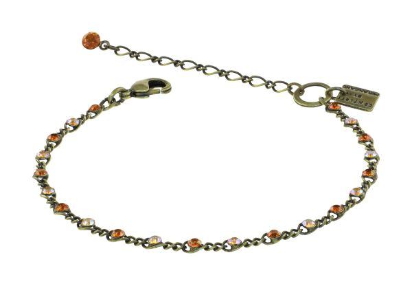 Konplott Magic Fireball Armband in orange mini 5450543914992