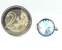 Vorschau: Konplott Rivoli aquamarine Ring 5450527612906