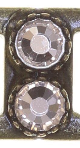 Konplott Mix the Rocks Armband in rosa crystal blush 5450543790367
