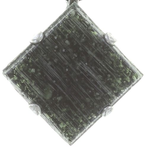 Konplott Cleo Halskette mit Anhänger in schwarz 5450543716206