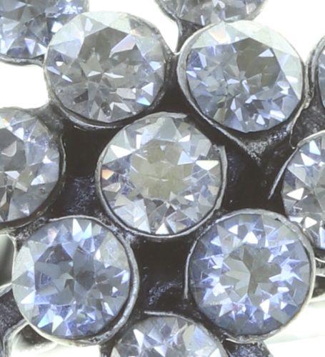 Konplott Magic Fireball Ring mini in weiß 5450543755021