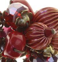 Vorschau: Konplott Tropical Candy Ring - Blut-Rot 5450543810195