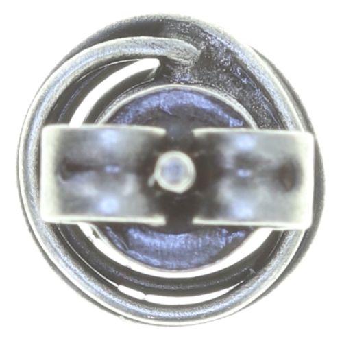Konplott Amazonia Ohrstecker in crystal weiß 5450543771403