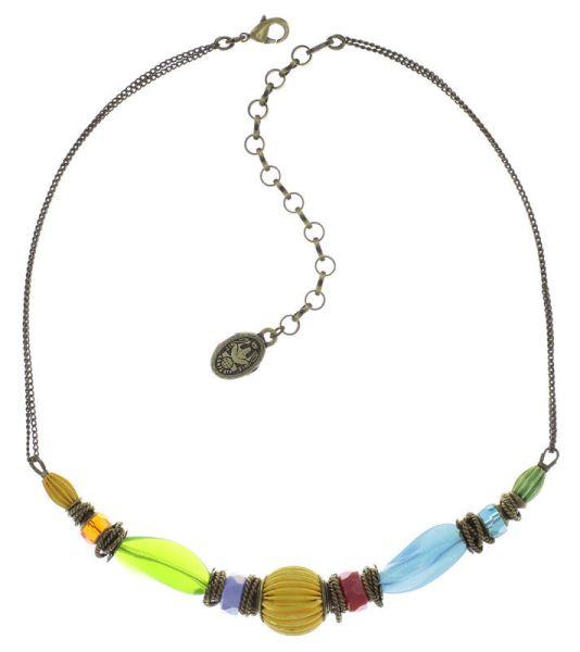 Konplott Tropical Candy Halskette - Multifarben 5450543799810