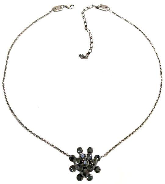 Konplott Magic Fireball Halskette Darkest Night Classic Size 5450543936222