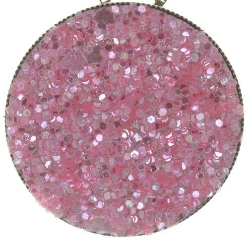 Konplott Studio 54 Halskette in pink 5450543748788