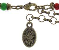 Vorschau: Konplott Tropical Candy Halskette - Multifarben 5450543791968