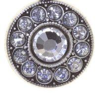 Vorschau: Konplott Spell on You Halskette mit Anhänger in weiß 5450543781266