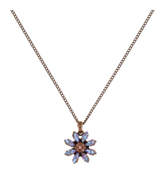 Konplott Love Bugs Bilitis Halskette in beige 5450543934587