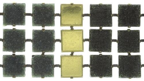 Konplott Cleo Armband in grau - Widerrufsware, wie neu 5450543713717
