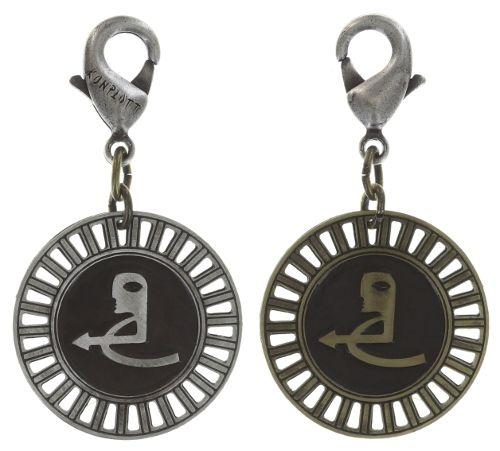 Konplott Zodiac Charm-Anhänger (Schütze) 5450543647401
