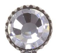 Vorschau: Konplott Pearl Shadow Ohrstecker in crystal weiß 5450543811031