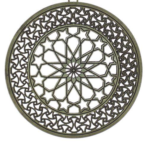 Konplott Shades of Light Halskette mit Anhänger Größe L 5450543758978