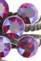 Vorschau: Konplott Magic Fireball Ring in clubbing rot siam shimmer 5450543852751