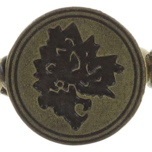 Konplott Zodiac Armband elastisch (Löwe) 5450543648811