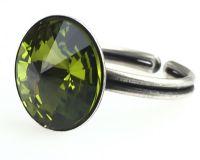 Vorschau: Konplott Rivoli olivine Ring 5450527640824