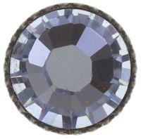 Vorschau: Konplott Black Jack Ohrstecker in sapphire blau 5450527797436