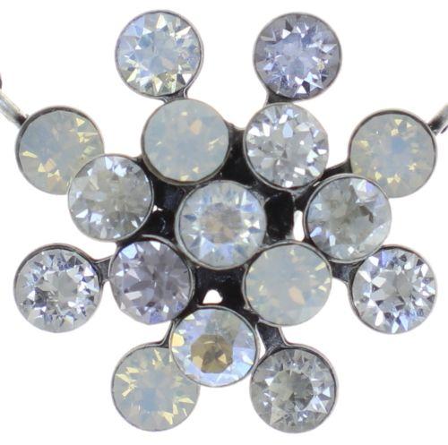 Konplott Magic Fireball Halskette in weiß 5450543754581