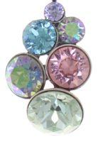 Vorschau: Konplott Petit Glamour Halskette in pastel sorbet 5450543795324