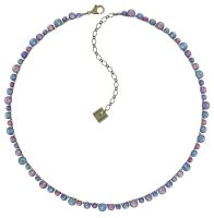 Vorschau: Konplott Water Cascade Halskette Unicorn pastel multi 5450543881959