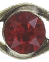 Konplott Magic Fireball Armband Mini in scarlet rot 5450543664552