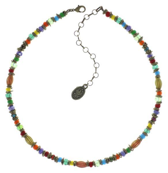 Konplott Tropical Candy Halskette - Multifarben 5450543791968