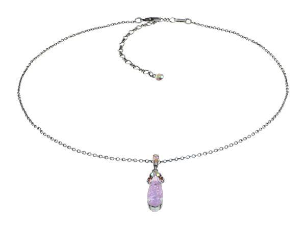 Konplott Abegail Halskette in Honey Pink 5450543917160